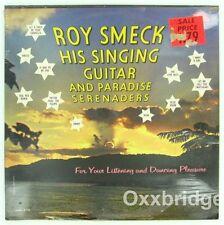 ROY SMECK SEALED And His Singing Guitar Paradise Serenaders ORIGINAL Mono Jazz