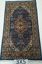 Traditional Style Hand Knotted Wool Cotton Viscouse Art Silk Carpets Rugs