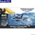 Revell 855871 1/48 F/A18E Super Hornet Top Gun Maverick