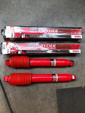 Ford Ranger Pedders Track Rider Foam Cell Rear Shock Absorbers