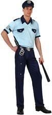 Déguisement Homme Policier M/L Costume Adulte Cinéma Police