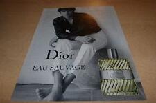 ALAIN DELON - PARFUM - DIF!!!!!2013 !!!FRENCH!!! PUBLICITE/ADVERT!!!
