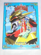 COFFRET 3 DVD DESSIN ANIME / MAGIC KNIGHT RAYEARTH SAISON 2 / NEUF SOUS CELLO