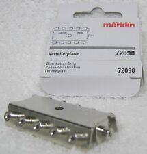 Marklin 72090 Stekker koppel-verdeler volledig nieuw in verpakking