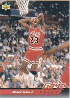 1992 Upper Deck Michael Jordan #488 Basketball Card