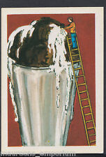 FKS 1978 Sticker - According To Guinness - No 231 - K.Wayne Johnson - Sundae