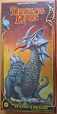 Grenadier Dragon Lords - 2511 Platinum Dragon (Mint, Sealed)