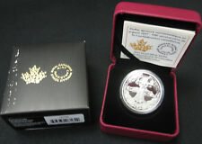 2017 Proof Pure Silver Dollar 150th Anniversary of Canadian Confederation