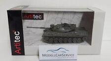 Artitec 1/87: 6870037 Tanque Leopardo 1 , Oliva Amarillo - Bundeswehr