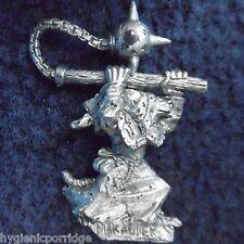 1993 Skaven peste Incensario portador 3 caos ratmen Monje Citadel Warhammer ejército Gw