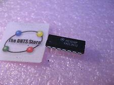 MC1648P Motorola VCO Voltage Controlled Oscillator IC - NOS Qty 1