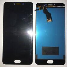 Pantalla Táctil Vidrio LCD Display Montado Para Meizu M3 Note L681H Negro
