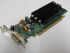 HP 430956-001 Quadro NVS285 128MB PCI-E GRAPHICS CARD nVIDIA Low Profile #D3