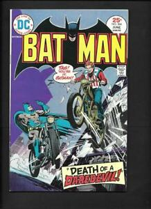 Batman #264 NM- 9.2 High Resolution Scans