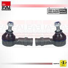 2X FAI TIE ROD END SS840 FITS MG MG TF 115 120 135 160 MGF 1.6 1.8 i VVC GSJ827