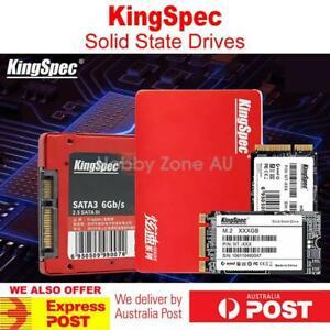 KingSpec 128GB 256GB 512GB 1TB 2TB SSD SATA III mSATA Solid State Drives 570MB/s