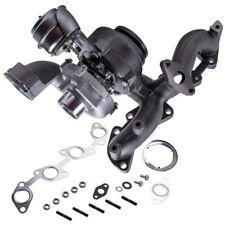 756062 Turbolader Für Dodge Avenger 2.0 CRD 103 KW 140 PS 03G253014JX