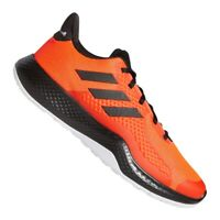 Chaussures Adidas FitBounce Trainer M EE4600 noir orange