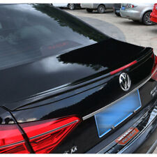 Painted Rear Trunk Spoiler Reflective strip For Volkswagen Passat NMS 4D Sedan