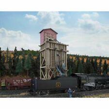 Small Wood Coaling Station HO Kit - Walthers Cornerstone #933-4202 Vmf121