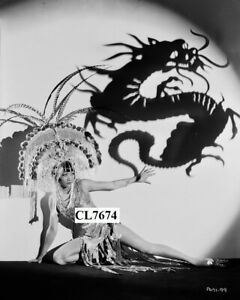 Anna May Wong in the Movie 'Daughter of the Dragon' Photo