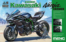 MENG-MODEL Kawasaki Ninja H2R Normal ver 1/9 Plastic model