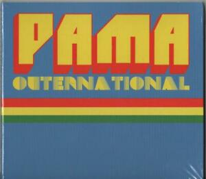 Pama International – Pama Outernational (Rockers Revolt CD 2009) NEW SEALED
