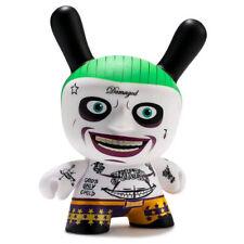 "Suicide Squad - Joker 5"" Dunny Vinyl Figure NEW Kidrobot"