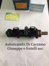 POMPA FRENO MERCEDES S W116/COUPE'  C123 DOPPIO CIRCUITO DIAMETRO 23/19 (ATE)