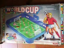 vecchio gioco CALCIO SIMBA - WORLD CUP - 94 - tipo SUBBUTEO DA TAVOLO