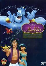 ALADDIN - RMX  DVD ANIMAZIONE