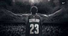 {24 inches X 36 inches} Lebron James Poster #23 - Free Shipping!