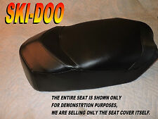 Ski-Doo GSX MXZ New seat cover 2008-12 SkiDoo MX Z Renegade Adrenaline TNT 892b