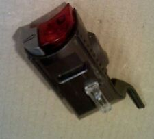 Dyson Dc24 on/off switch assembly  CLEANED   FAST FREE UK POSTAGE