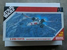 Fine Molds 1/48 Star Wars X-Wing Fighter OOP