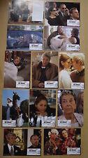 Q184 - 12x Aushangfotos DIE BRAUT DIE SICH NICHT TRAUT Julia Roberts/Richard Ger