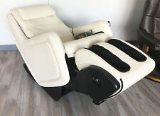 100-Zg40-003 Human Touch ZeroG 4.0 Zero Gravity Immersion Massage Chair Recliner