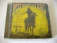 "KEEF HARTLEY BAND ""The Time Is Near"" SEALED CD 2005 (ECLECTIC) Uriah Heep"