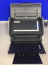 Fujitsu ScanSnap S1500 A4 Sheetfed Document Scanner with Psu - PA03586-B001