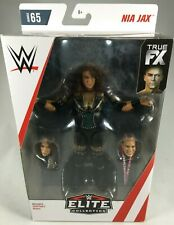 Nia Jax Wwe Champ Elite Collection Series 65 Mattell Toy Wrestling Action Figure