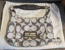 Coach Satchel Handbag  No.L1082-16817