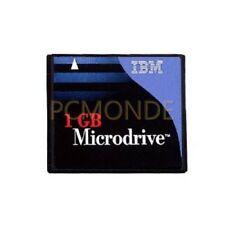 IBM 1GB Microdrive Travel Kit (7527A001AA)