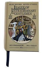 League of Extraordinary Gentlemen Vol. 1 - Hardcover