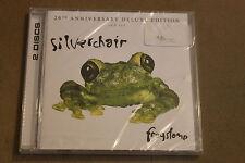 Silverchair - Frogstone - 20th Anniversary Deluxe Edition 2CD