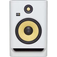 KRK RP8 G4 White Noise - Studio Monitore - OVP & NEU