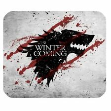 MOUSE MAT 176 Game of Thrones Personalized Custom Gaming Mousepad Rectangle