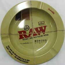 """Raw Magnetic Ash Tray 5.5"""" in Diameter With Free Shipping"""