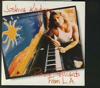 JOSHUA KADISON Picture Postards From L.A.- Mama's Arms 2 TR CARDslv CD SINGLE