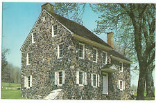 Chadds Ford PA Brandywine Battlefield Park Washington Vintage Postcard