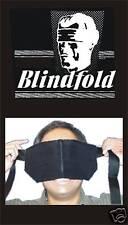 Blindfold - Trickaugenbinde, Blindfahrt, Gedankenlesen Zaubertrick (01105)
